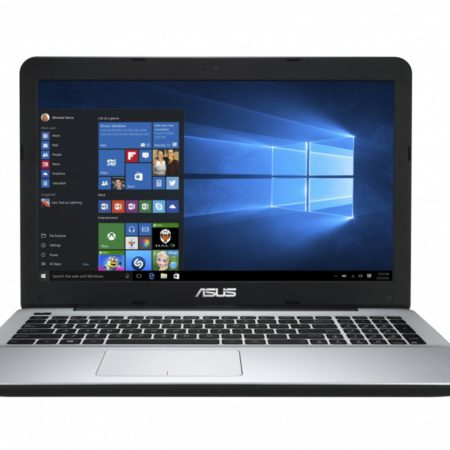 Notebook ASUS R556LJ